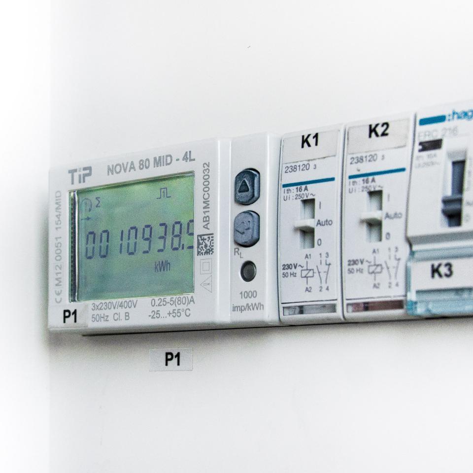Energiemonitoring