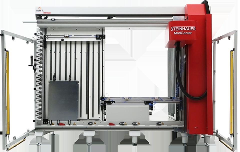 CNC Maschinen für die Zukunft - Teil II